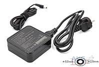 Блок питания для ноутбука PowerPlant Asus 19V 90W 4.74A 5.5x2.5 wall mount (WM-AS90F5525)
