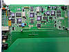 Базовый модуль коммутационного процессора КВ85