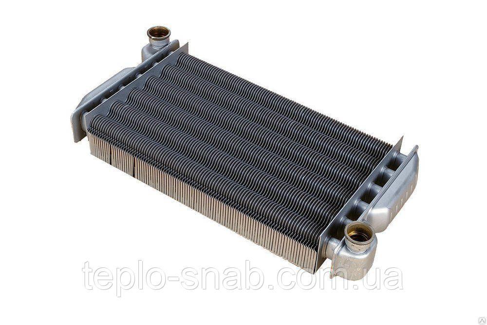 Первинний теплообмінник газового котла Baxi/Westen Nuvola, Nuvola 3 Comfort, Boyler, Boyler Digit. 710673200 (5646410, 5622180)