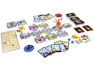 Настольная игра Манчкин Квест (Munchkin Quest), фото 3