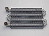 Теплообменник первичный (монотермический 86 рёбер) Immergas Eolo Mini 24kw, Mini Eolo 24 3 E, Mini Nike 24 3 E. Major 24 4 E. 1.015791