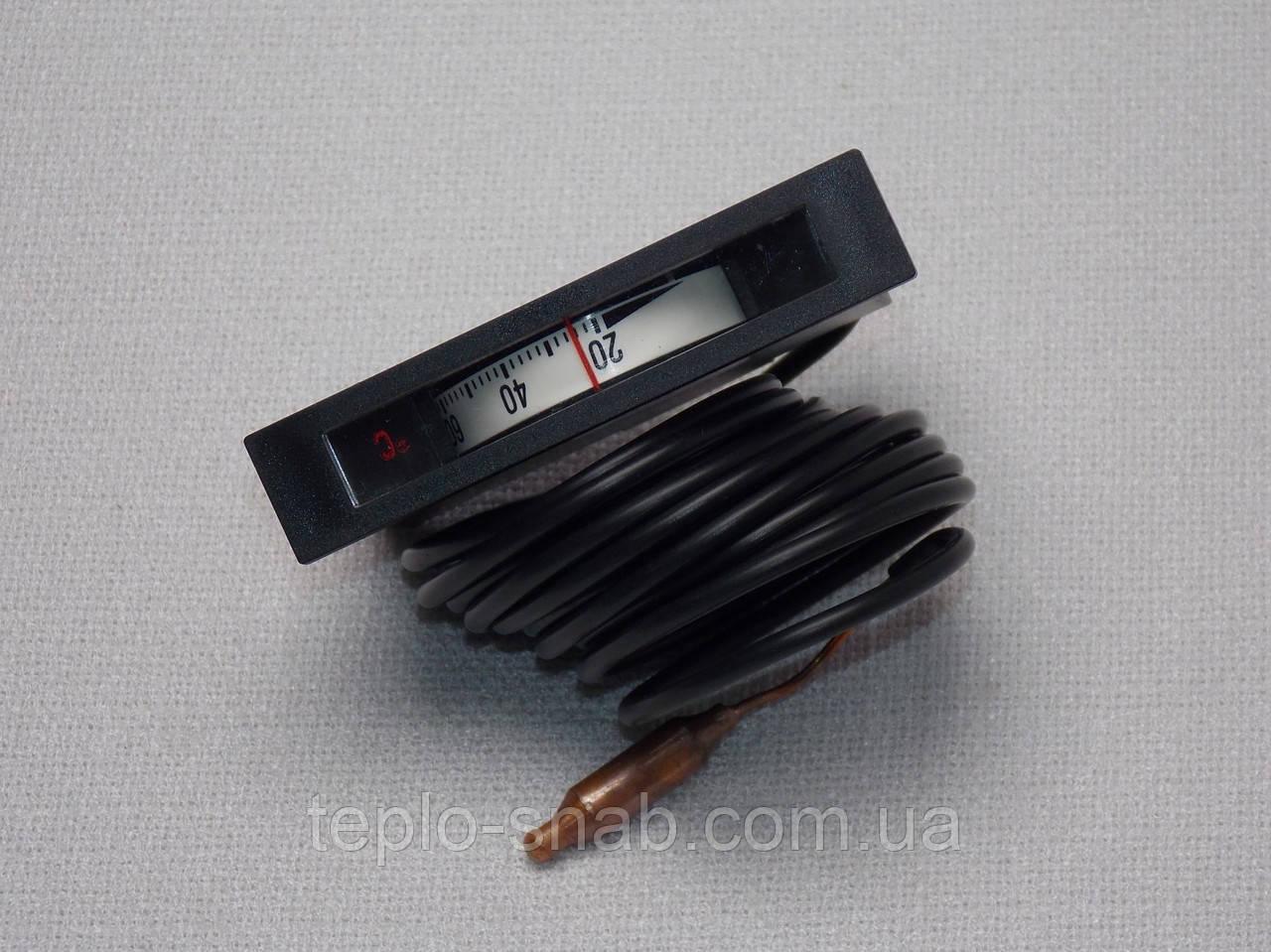 Термометр газового котла Junkers/Bosch Supraline K ...- 8E / EC. 8729010489