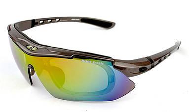 Спортивные очки Ruby Sports KS633 1