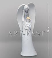 Фарфоровая статуэтка Ангел-хранитель (Pavone)