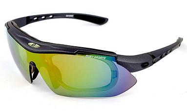 Спортивные  очки Ruby Sports KS633 2