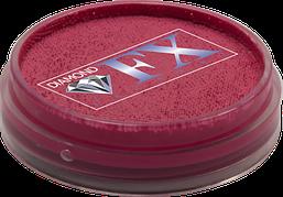 Аквагрим Diamond FX основний малиновий 10g