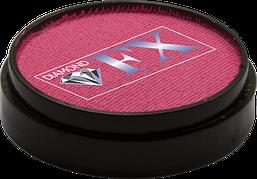 Аквагрим Diamond FX основний рожевий 10g