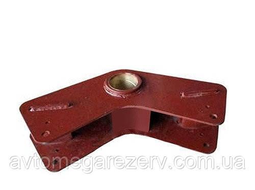 Балансир н/причепа в зб. (L=450мм, бронз. втулки) 9397-2918005 МАЗ
