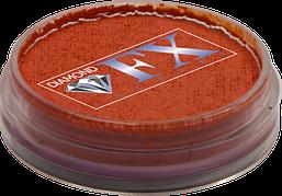 Аквагрим Diamond FX основний помаранчевий 10g