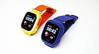 Умные детские часы Smart Baby Watch Q90 с GPS трекером, фото 2