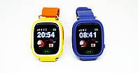 Умные детские часы Smart Baby Watch Q90 с GPS трекером, фото 5