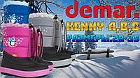 Зимние сапоги Демар-Demar KENNY молния 20-29 ,30-35, фото 1