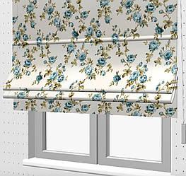 Римская штора на кухню 9755v11