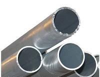 Труба алюминиевая АД33 круглая анодированная  оптом и в розницу  с порезкой по размерам на складе