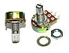 WH148, 10 КОм, Резистор переменный, фото 2