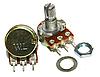 WH148, 10 КОм, Резистор переменный, фото 3