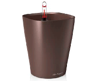 Умный вазон DELTINI 14 эспрессо отлив