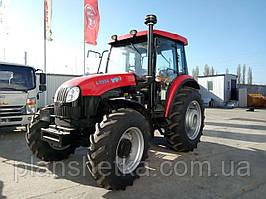 Трактор YOT-LX954