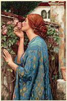 DIMENSIONS Набор для вышивания Soul Of The Rose / Душа розы