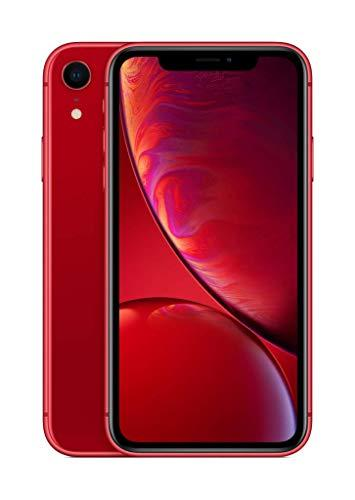 Смартфон Apple iPhone XR 128GB Product (MRYE2ZD/A) Red