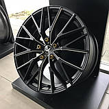 Колесный диск Barracuda Ultralight Project 3.0 18x8,5 ET42, фото 3