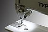 Typical GC 6150HD, промышленная швейная машина с встроенным сервомотором, для средних и тяжелых тканей, фото 2
