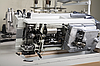 Typical GC 6910A-HD3, компьютерная промышленная швейная машина с встроенным сервомотором и полусухой головой, фото 3