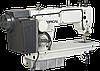 Typical GC 6910A-HD3, компьютерная промышленная швейная машина с встроенным сервомотором и полусухой головой, фото 5