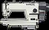 Typical GC 6910A-HD3, компьютерная промышленная швейная машина с встроенным сервомотором и полусухой головой, фото 7