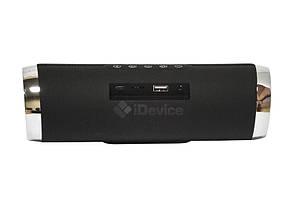 Блютуз колонка S06 USB, SD, FM, фото 2