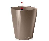 Умный вазон DELTINI 14 серо-коричневый