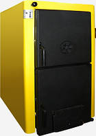 Твердотопливный котел Данко-49ТЛ 49 кВт, 10 секций