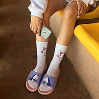 Секреты выбора носков
