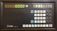 DS-1V однокоординатное устройство цифровой индикации DELOS, фото 1
