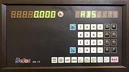DS-1V однокоординатное устройство цифровой индикации DELOS