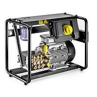 Стаціонарний апарат високого тиску Karcher HD 9/18-4 Cage Classic
