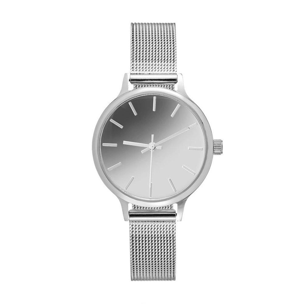 Жіночий Годинник Even Odd Watch Silver — в Категории