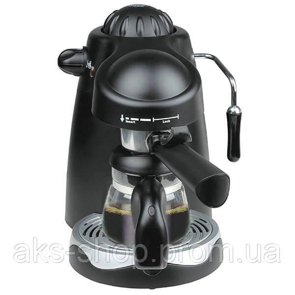 Кофеварка еспрессо Maestro MR-410 мощность 800 Вт объем 0,2 л