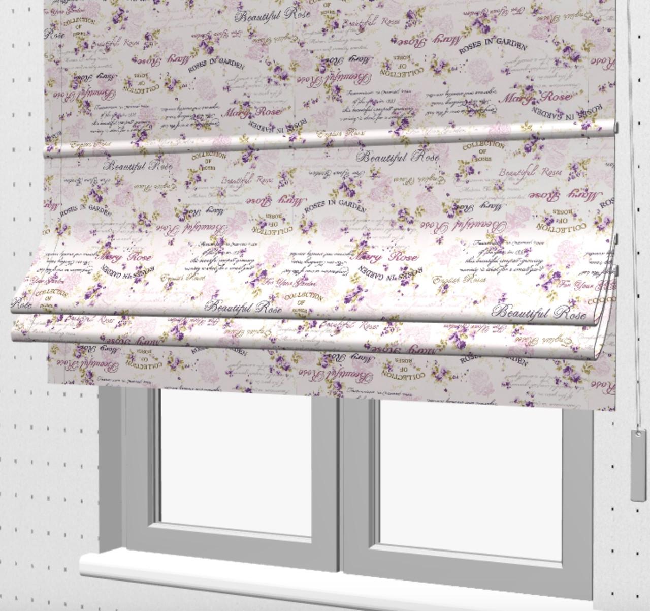 Римські штори на кухню 11128v8