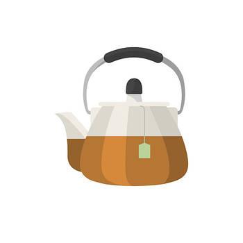 Чай, кофе и аксессуары