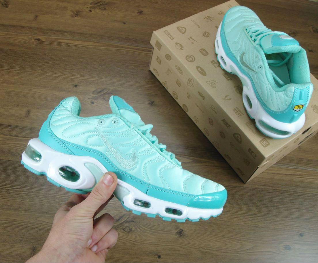 93e57ea2a03ed1 Nike Air Max TN Plus Satin Pack QS