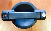 Ручка двери наруж бок прав Fiat Doblo