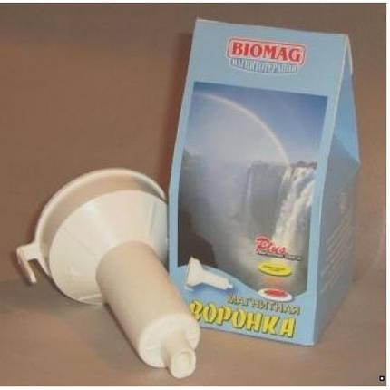 Магнитная воронка для воды Биомаг, фото 2