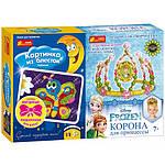 Детские подарочные наборы для творчества и декора