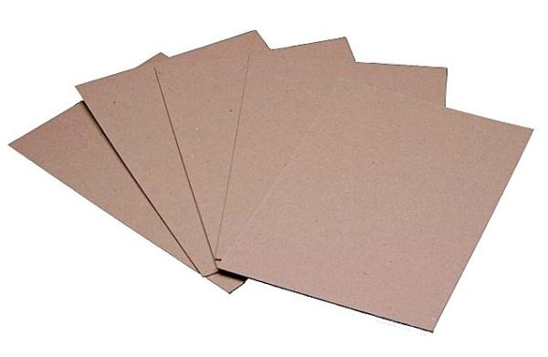 Переплетный картон 31*22 см / 1,5 мм