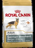 Сухой корм (Роял Канин) Royal Canin German Shepherd Adult 12 кг для собак породы немецкая овчарка