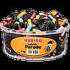 Желейные конфеты Лакричный парад Харибо Haribo 1000гр.