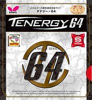 "Накладка Butterfly ""TENERGY 64"""