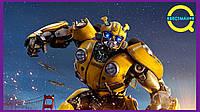 """Компанія """" Квестманія"""" з """"Smart-Robots"""" представляють Новорічний Квест-перформанс - """"В пошуках BUMBLEBEE"""""""