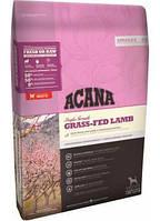 Сухой корм Acana Grass-Fed Lamb 0.34 кг для собак с чувствительным пищеварением